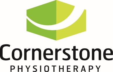Cornerstone Physiotherapy Logo